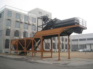 Cold In-plant Recycling Equipment